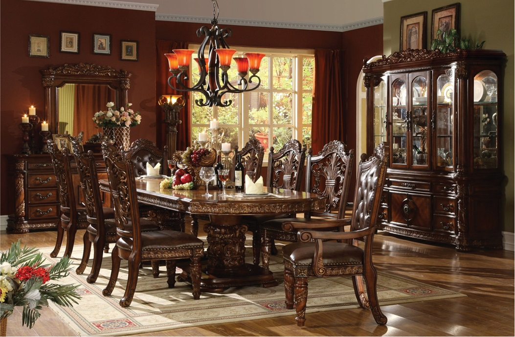 Callalily Dining Room