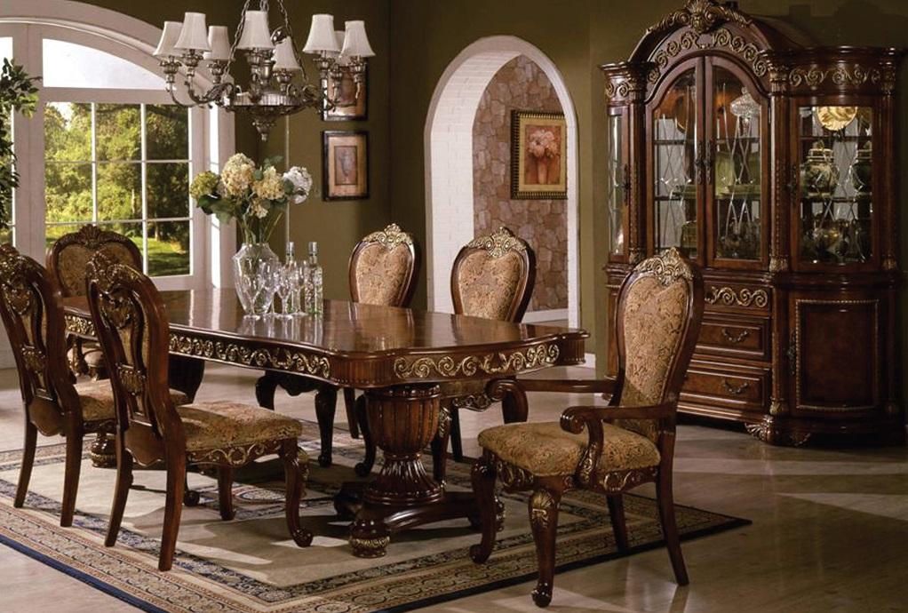 Flora Dining Room