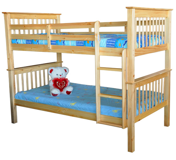 GRE2041N Bunk Bed
