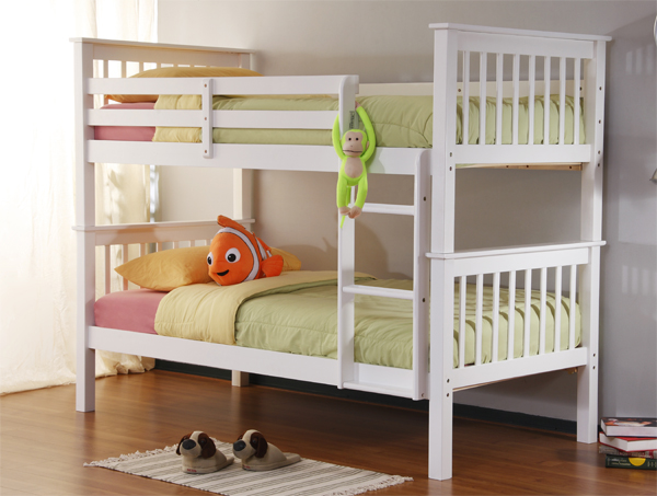 GRE2041W Bunk Bed