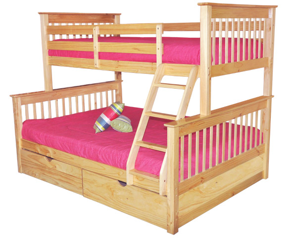 GRE4041N Bunk Bed