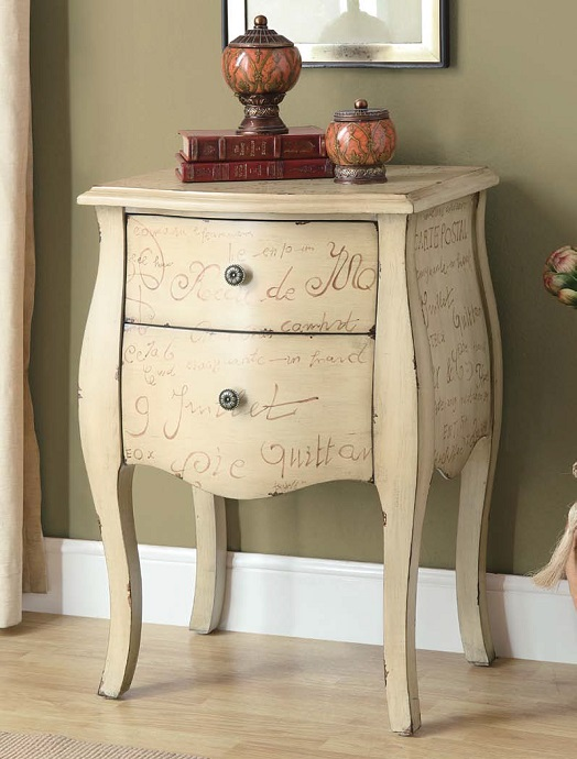 I3820 Bombay Chest