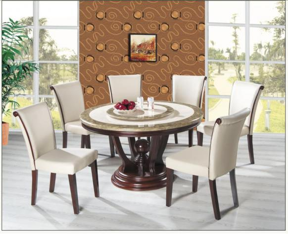 MEG1230 Dining Table