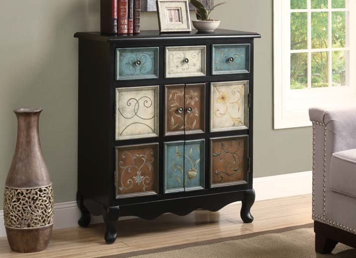 I3839 Bombay Chest