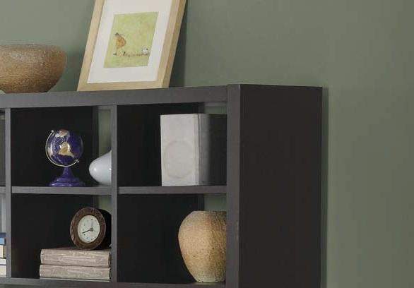 I7021 Office Desk Book Shelves
