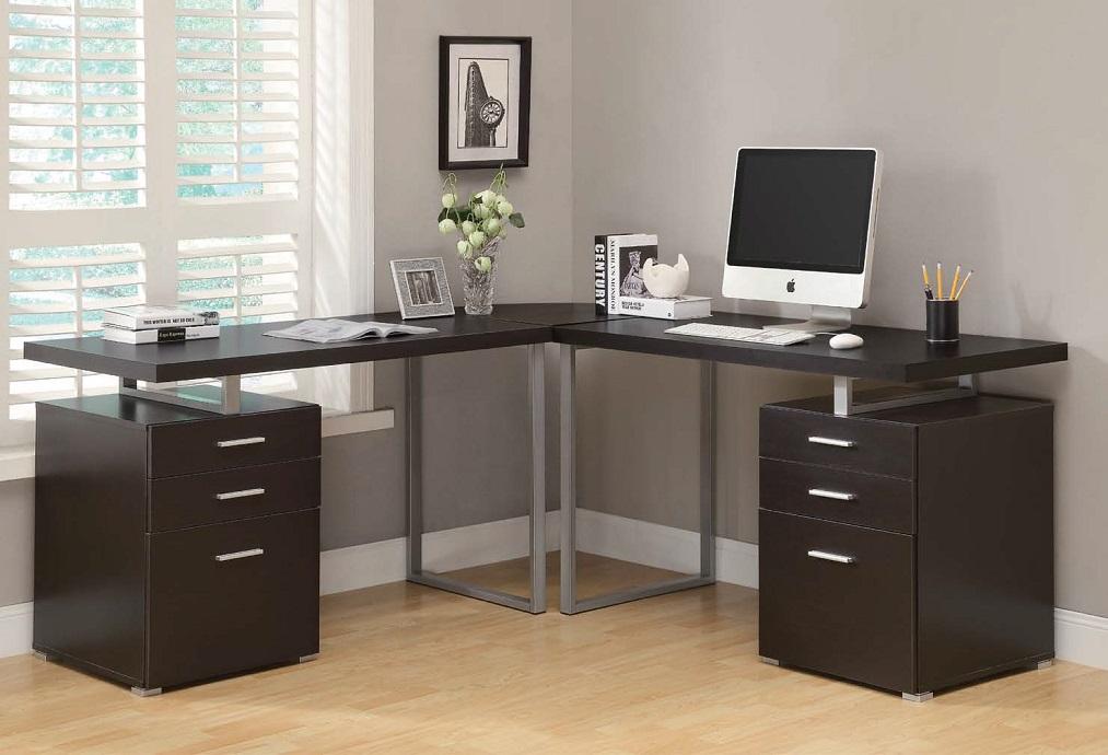 I7026 Corner Desk