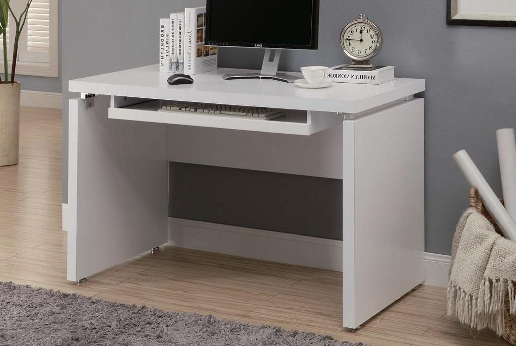 I7053Computer Desk