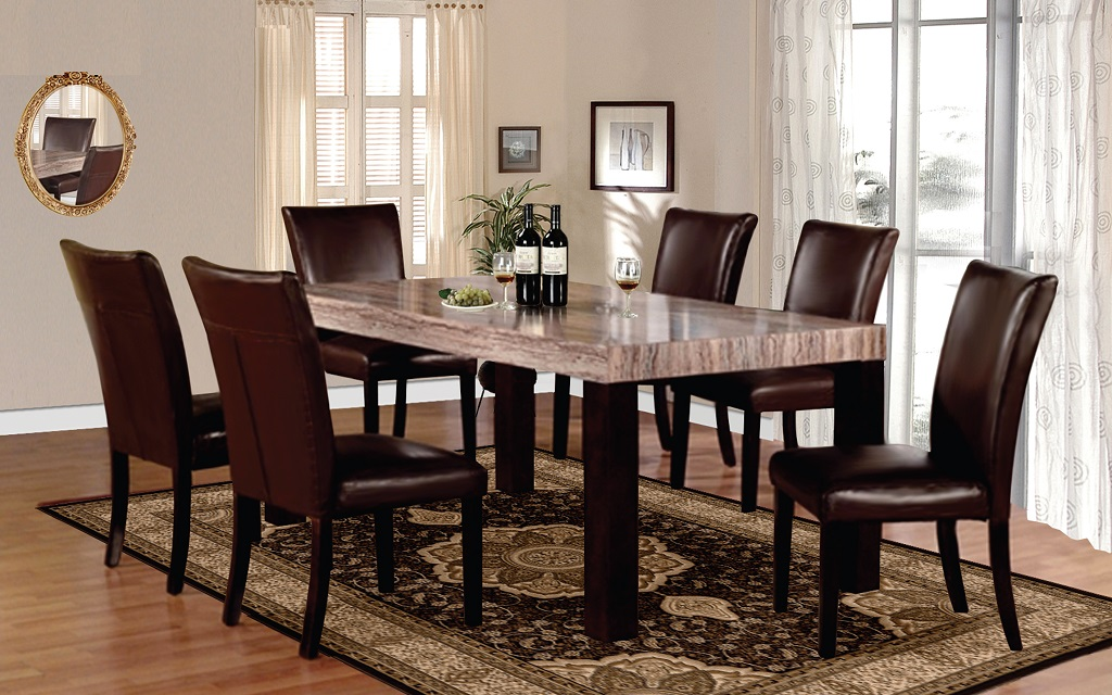 R3240 Dining Table
