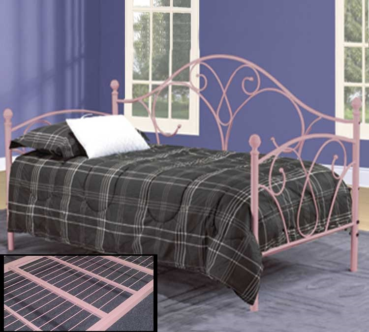 IF312P Bed