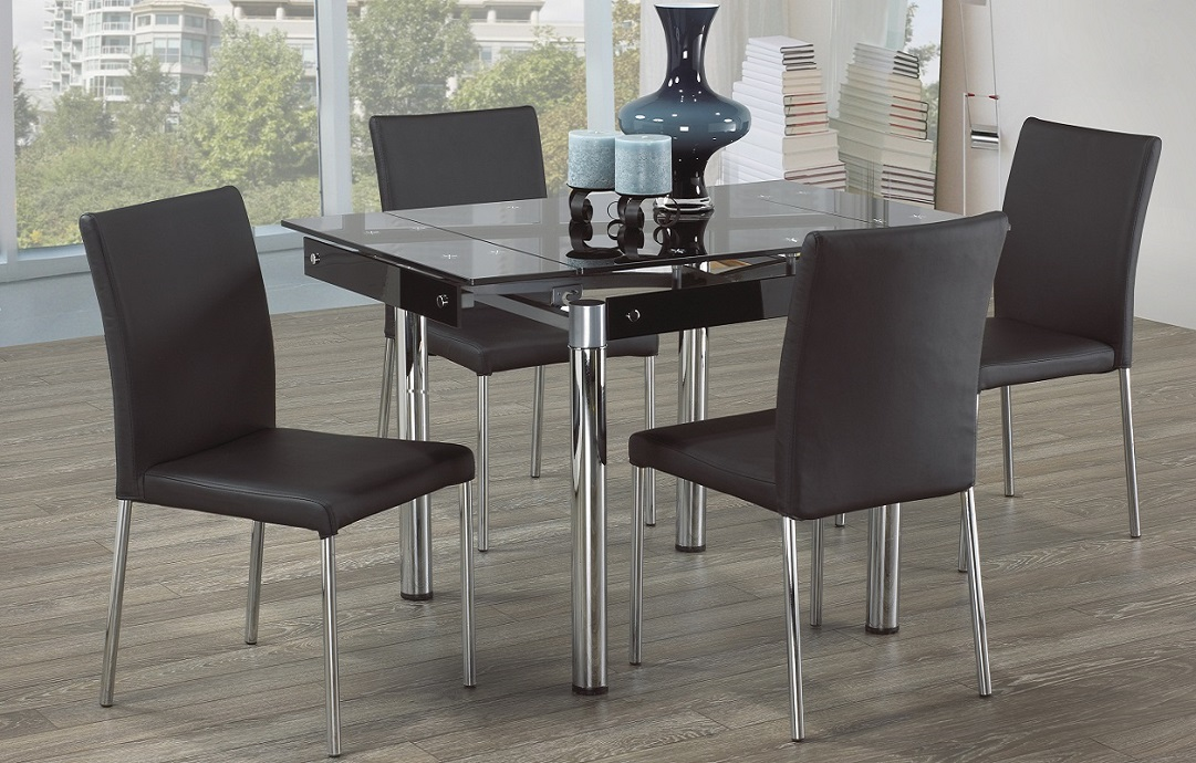 3401 5pc Dining Table
