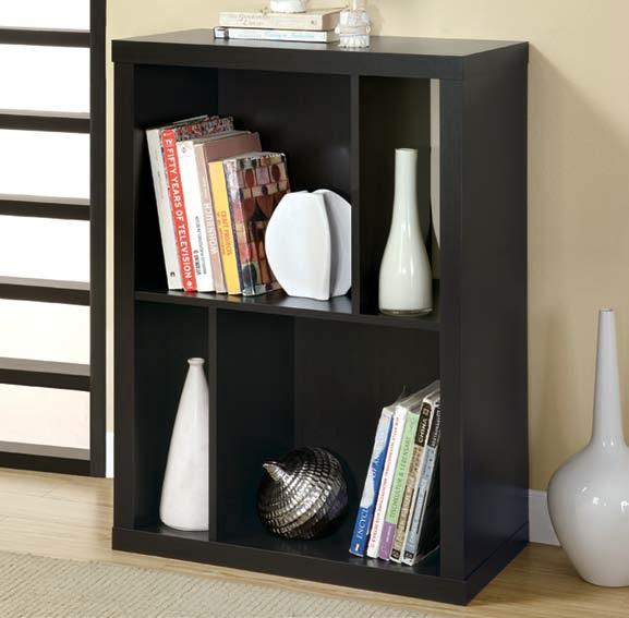 I2520 TV Unit Bookcase