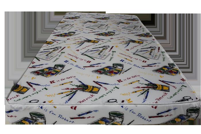 5 inch foam mattress