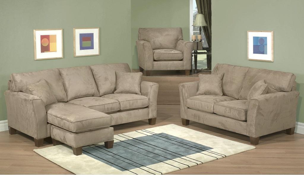 AC2550 Fabric Sofa