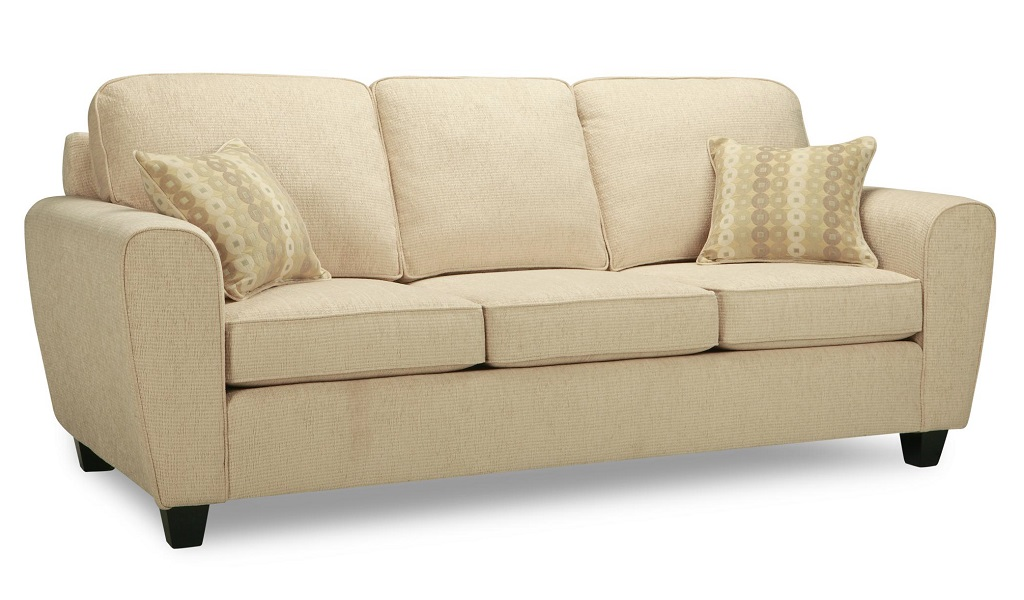 AC-3120 Fabric Sofa Set