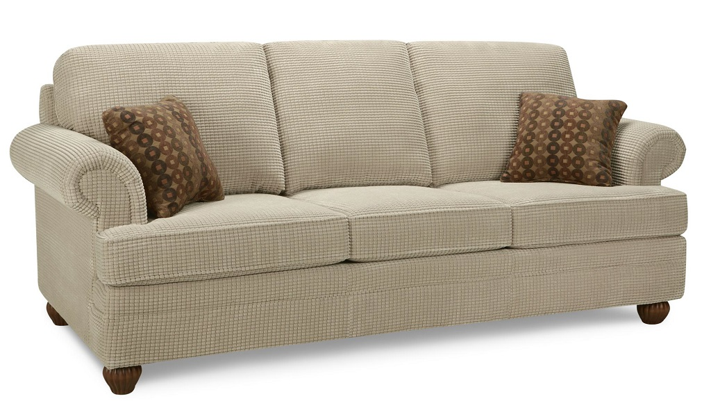 AC-3260 Fabric Sofa Set