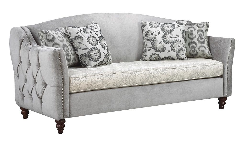 AC4300 Fabric Sofa