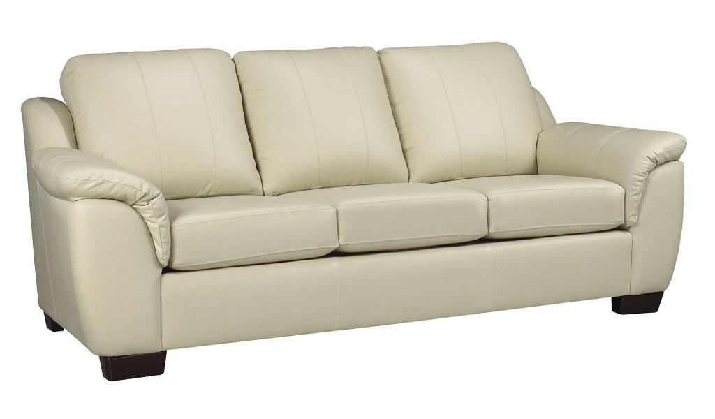 AC5100 Leather Sofa