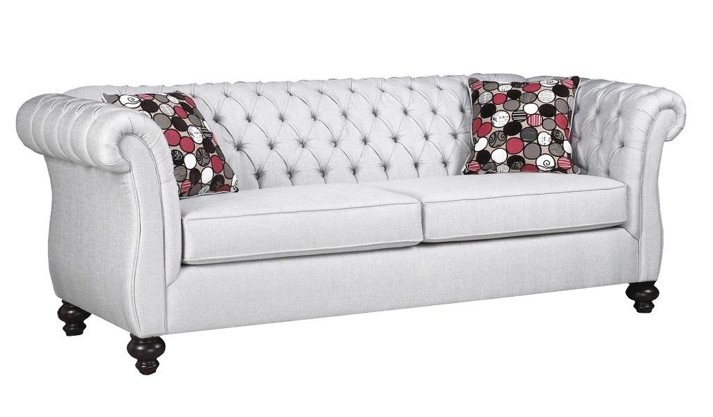 AC5200 Fabric Sofa