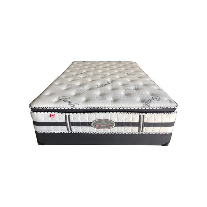 SIM-015 Siesta Mattress Set(new2)