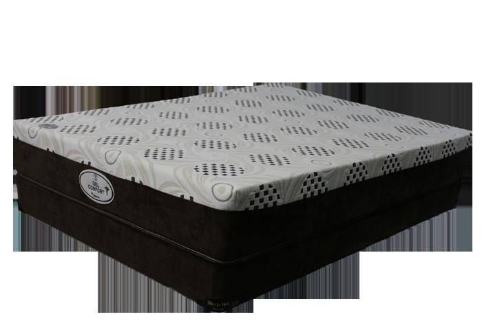 SIM-017 Gel Comfort Mattress