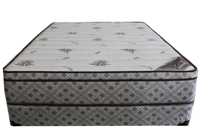 high density pillow mattress 1