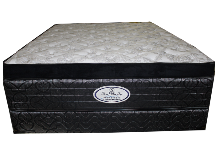 pocket coil mattress 1