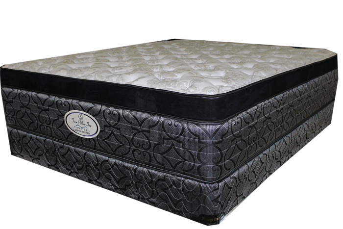 pocket coil mattress 2
