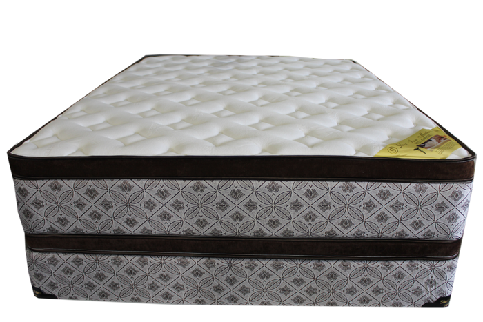 resrtopedic two sided mattress 1