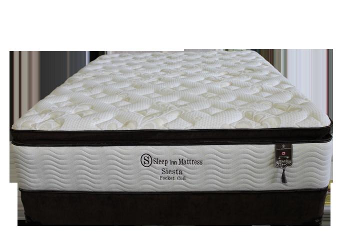 siesta mattress 1