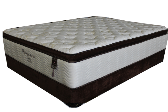 siesta mattress 2