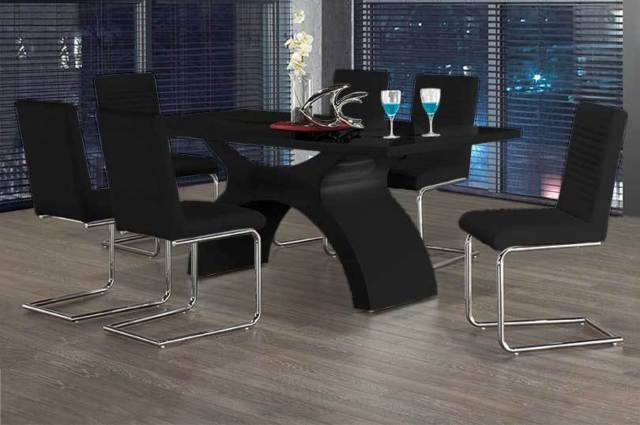 DINNING TABLE INT-1040-B