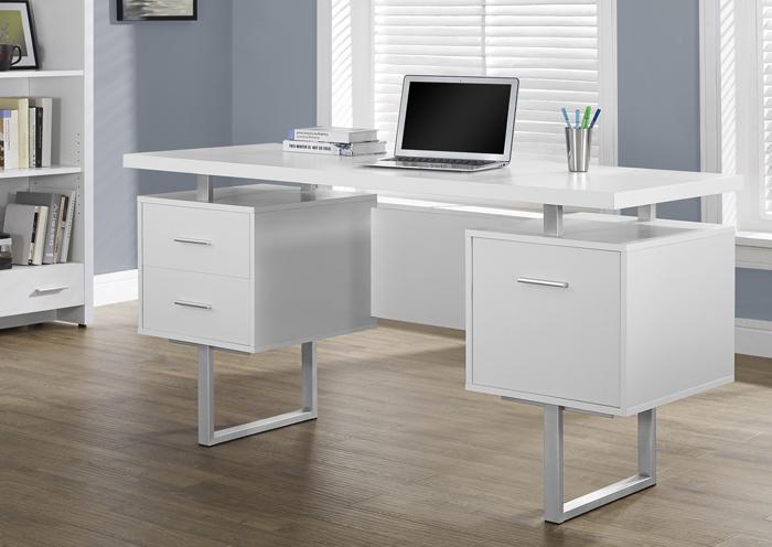 I7081 Office Desk