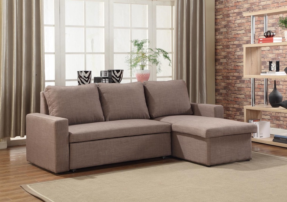 IF9001 Sofa Fabric Lounger
