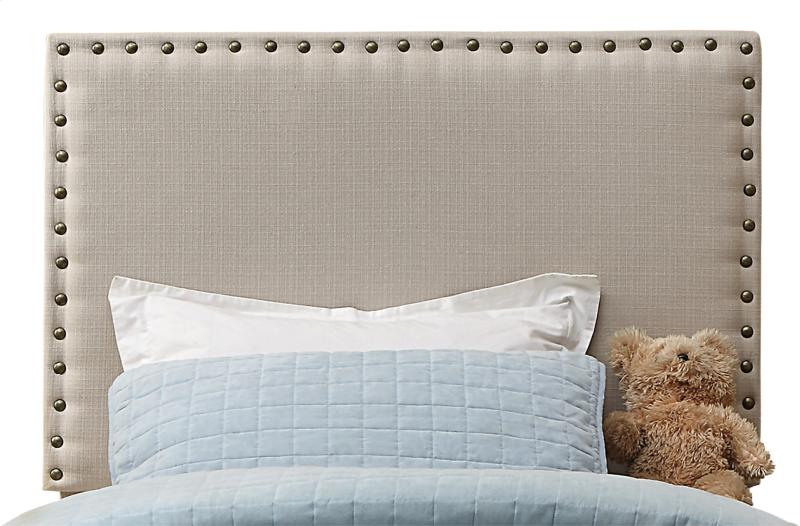 Leon Upholstered Headboard