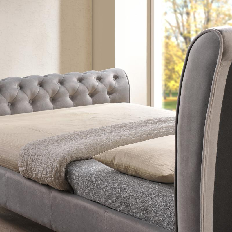 Samara Bed Furtado Furniture