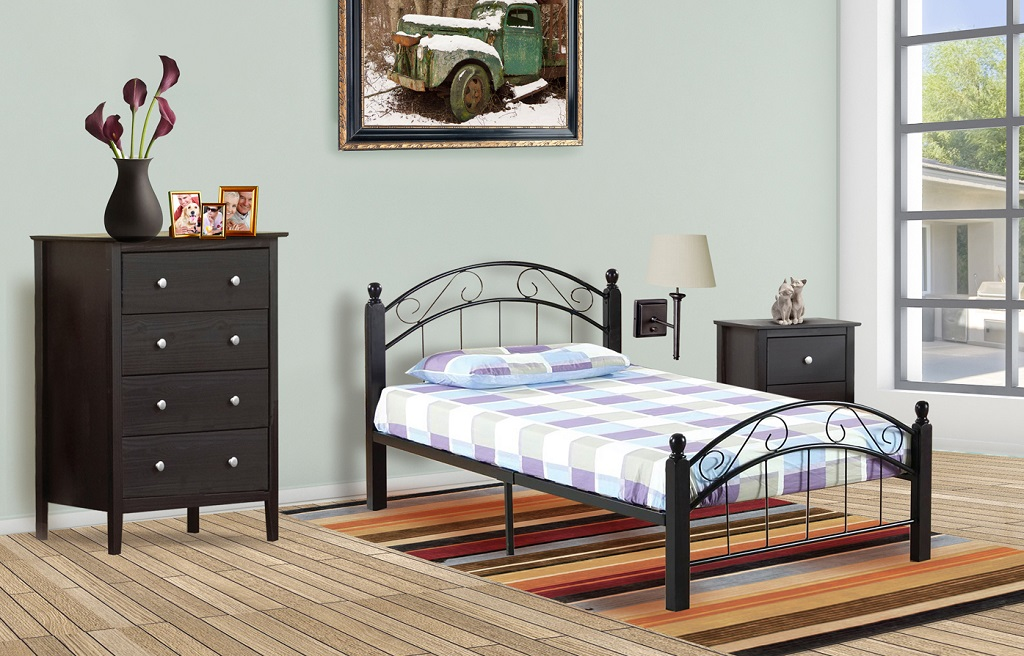 T2320 Bed