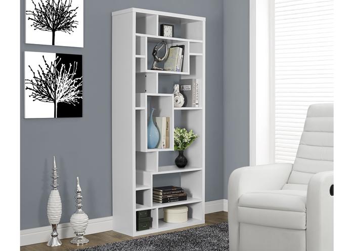 I7071 Bookcase