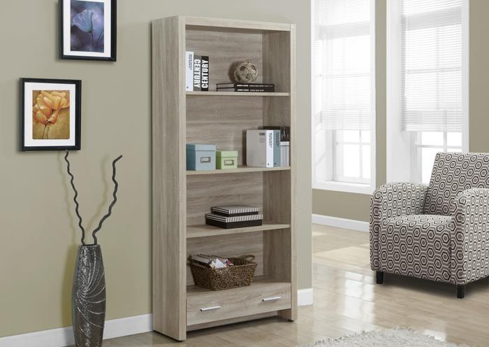 I7085 Bookshelf