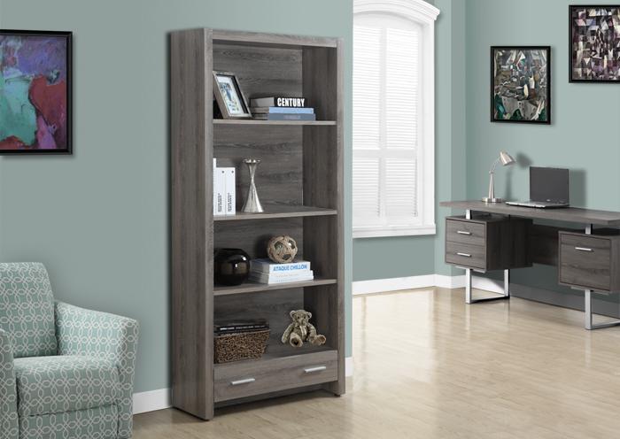 I7087 Bookshelf