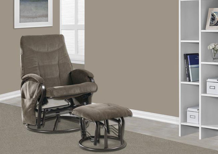 I7253 Recliner Chair