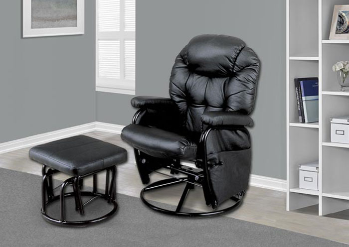 I7291 Recliner Chair