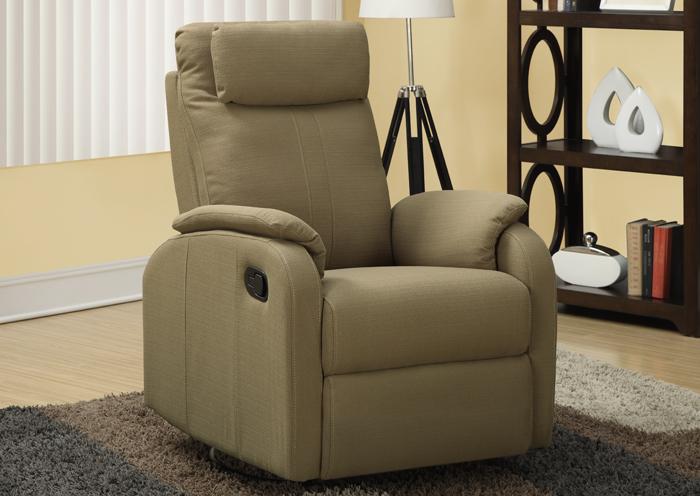 I8081LB Recliner chair