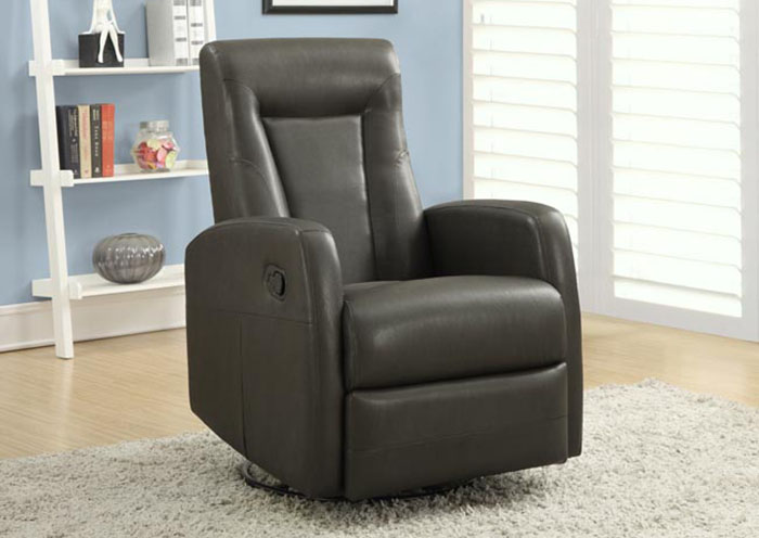 I8082GY Recliner Chair