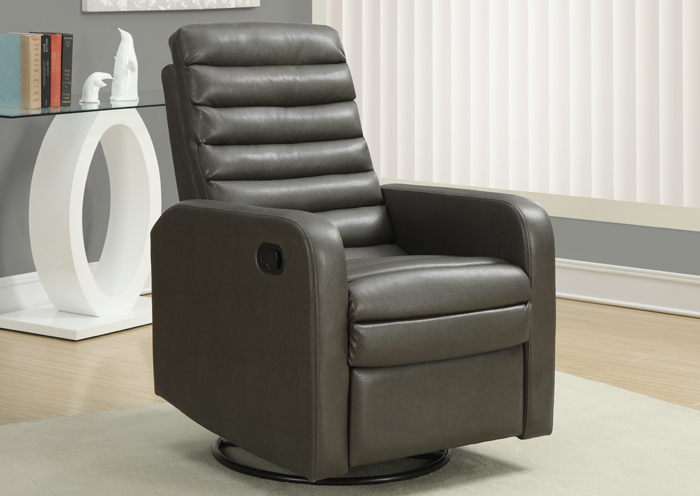 I8086GY Recliner Chair
