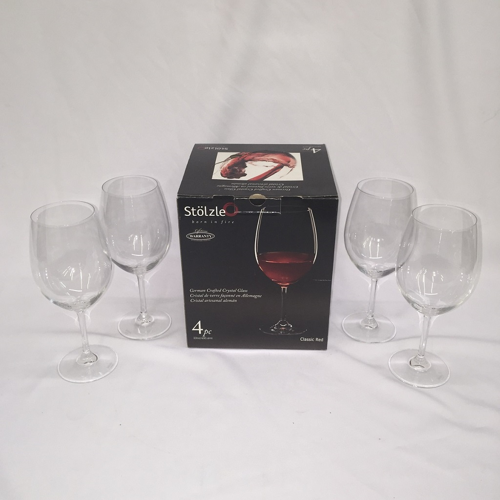 94906 Wine Glass Set