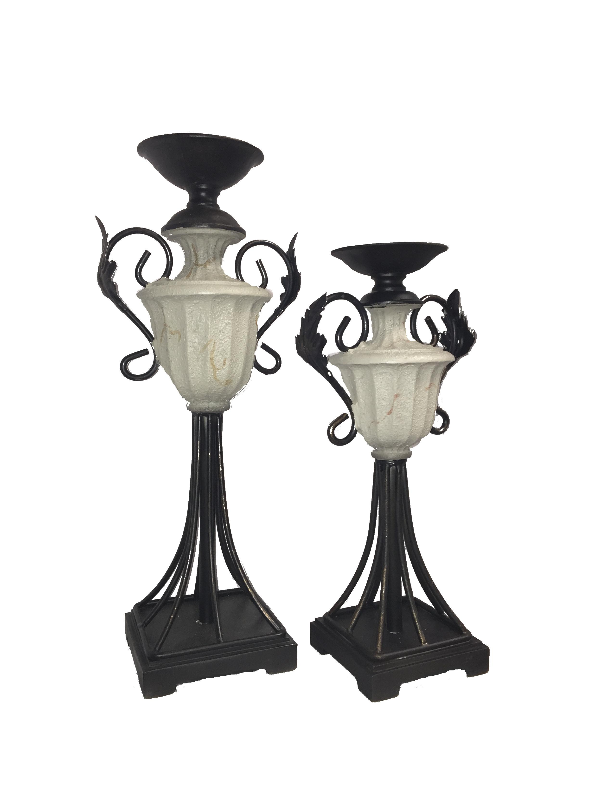 STA-C29 Candle Holder Set