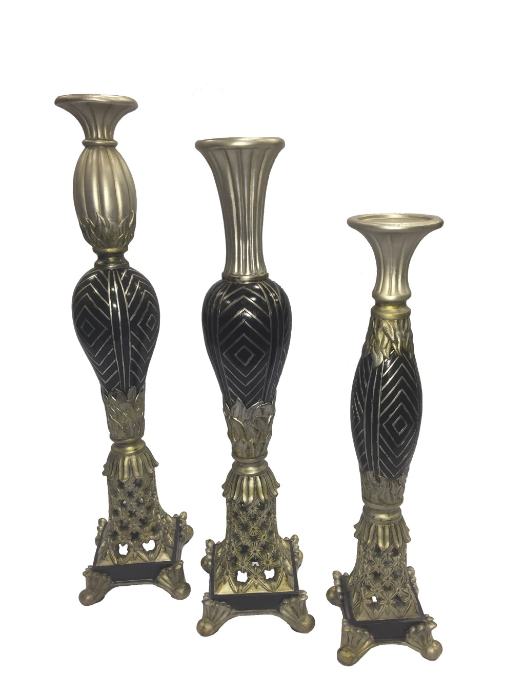STA-C467 Candle Holder Set