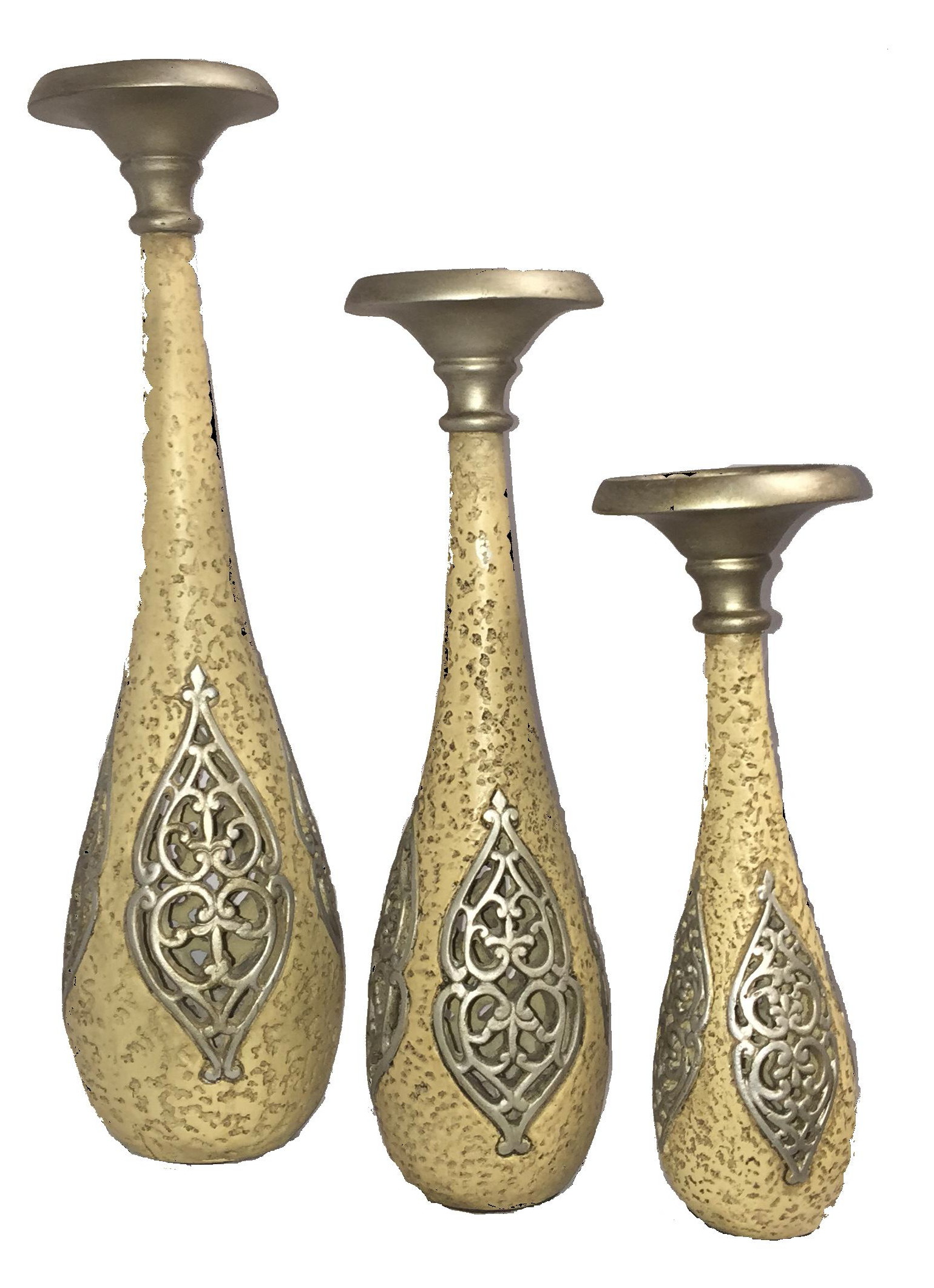 STA-C68 Candle Holder Set
