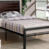 INT-IF114 Metal Bed