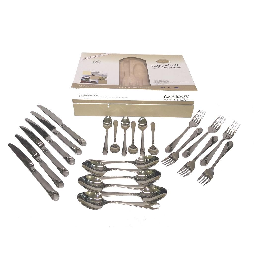 STA-ON79 Cutlery 24pcs Set